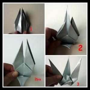 pliage grue origami 7