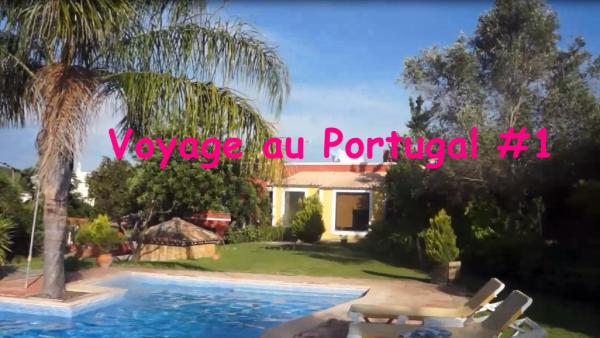 portugal piscine