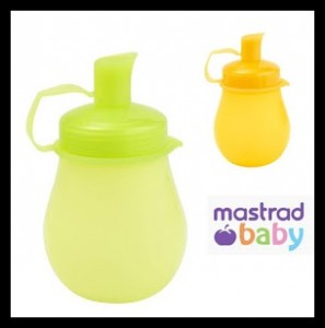Mastrad Baby P'tite gourde